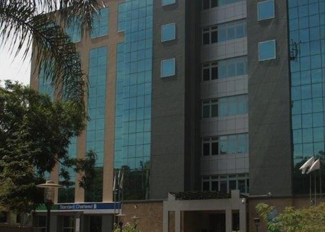 Office to rent in Standard Chartered HQ , Westlands,Chiromo Road