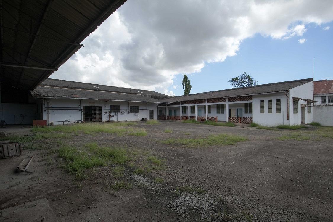 Development Plot for sale in Shimanzi,Mombasa - KECOM230