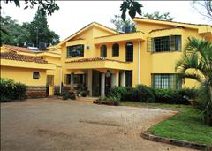Mzima Springs Road, Lavington