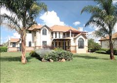 Runda, Mbugani Villas