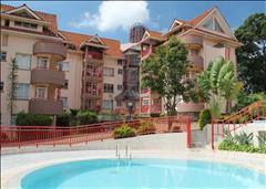 Raphta Terraces, Westlands