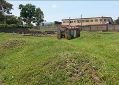 Kiambu, Kiambu Road