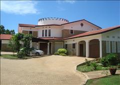 Kilifi, Bofa Road