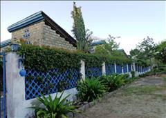 Diani, Leto Complex Resort