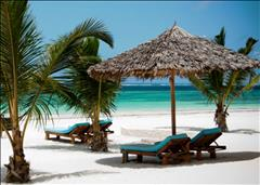 Diani, Beach Boutique Hotel