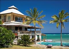 Diani, A unique waterfront property