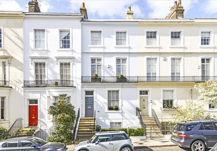 Gordon Place, London, W8
