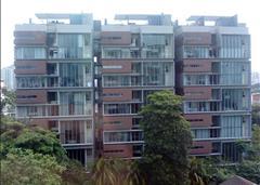 Jalan Madge, Katana Residence, U-Thant/ Ampang Hilir, Kuala Lumpur