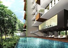 Ampang Hilir, Ampang, KLCC, Kuala Lumpur