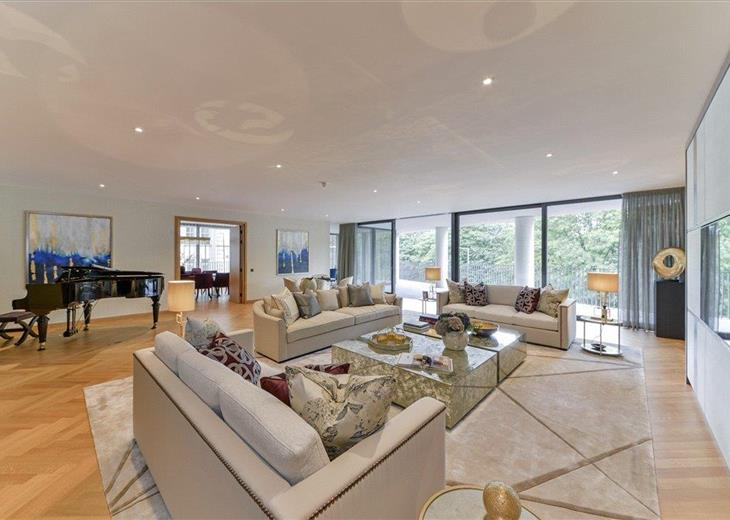 Properties for sale in Notting Hill | Knight Frank