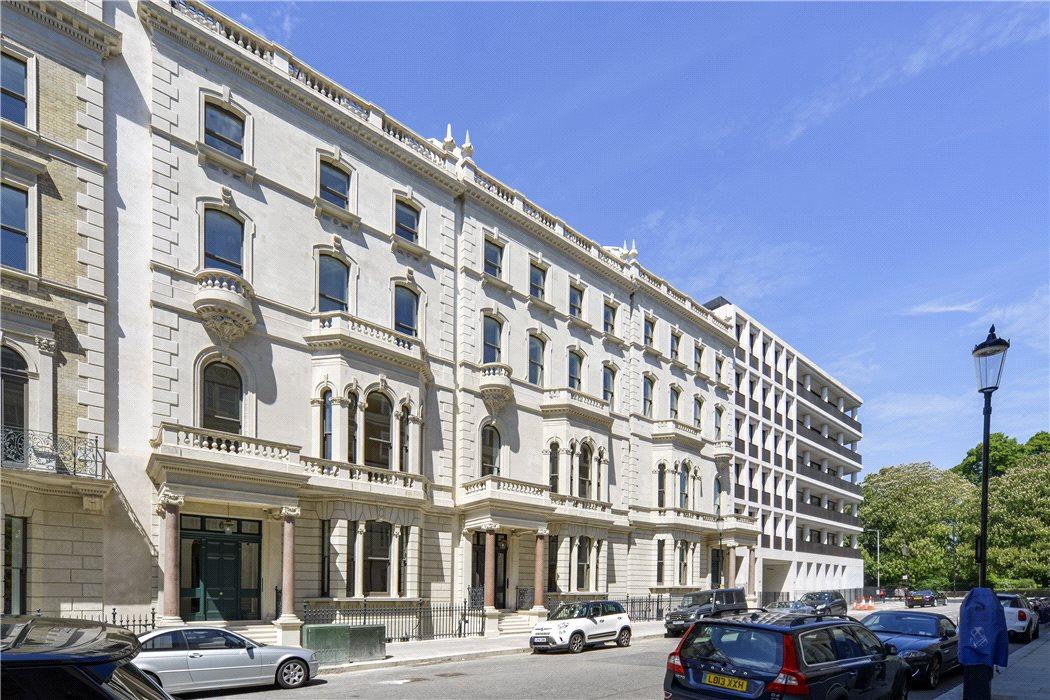 Development For In Apt 17 One Kensington Gardens 2 De Vere London W8 Krd130846 Knight Frank