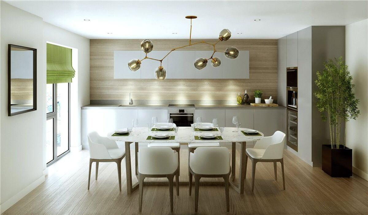 development for sale in Saffron Square, 24 Wellesley Road, Croydon