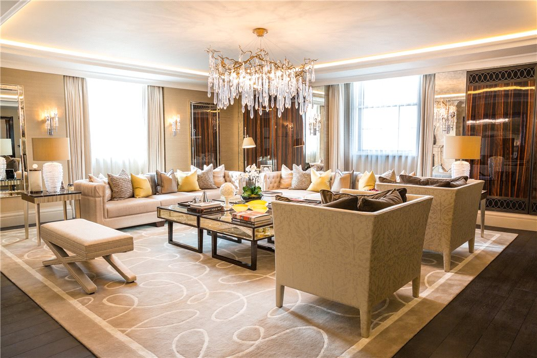 Development For Sale In The Corinthia Residences, 10 Whitehall Place,  London, SW1A   KRD142297 | Knight Frank