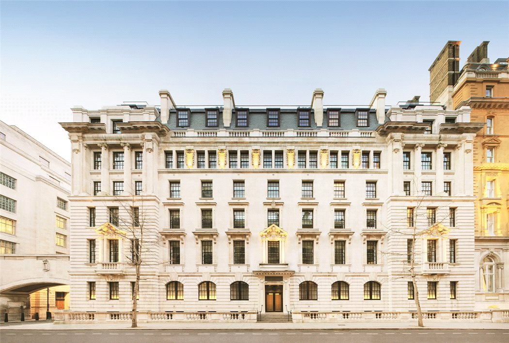 development for sale in The Corinthia Residences, 10 Whitehall ...