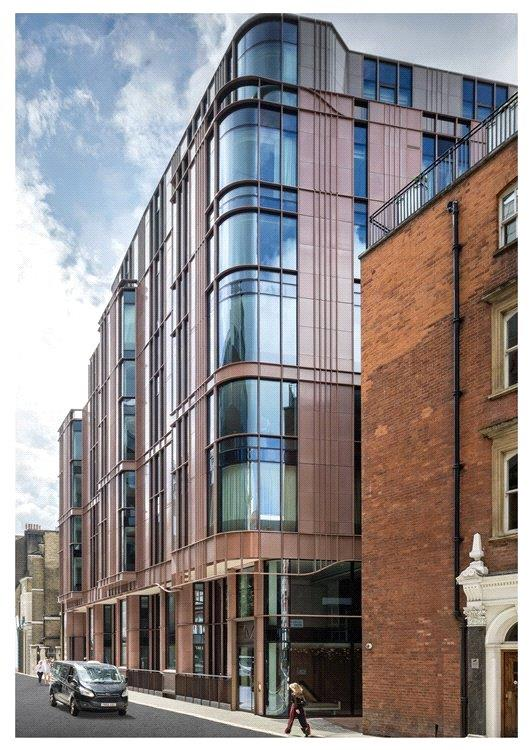 flat for sale in The Mansion, 9 Marylebone Lane ...