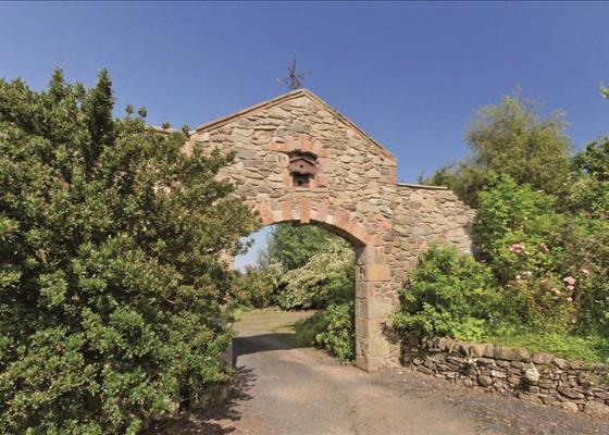 Ayton, Eyemouth, Scottish Borders, TD14