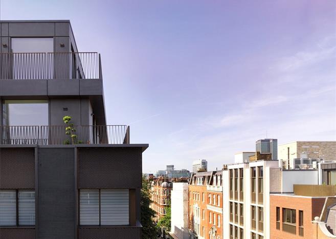 Development For Sale In Great Portland Street London W1W