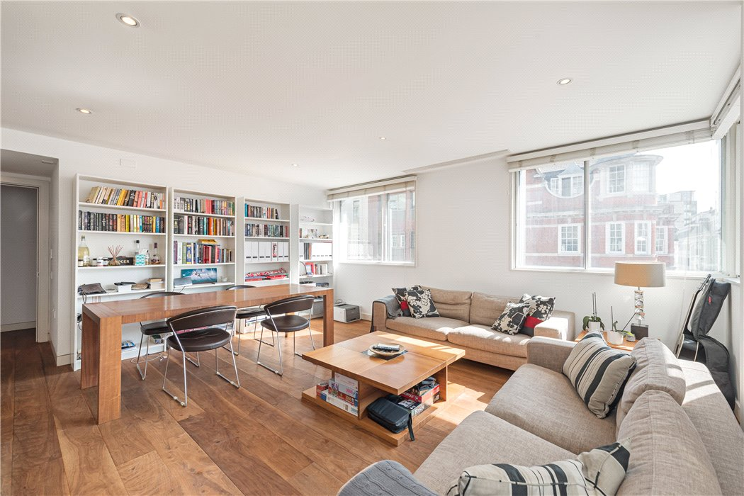 Flat For Sale In Great Portland Street Fitzrovia London W1W