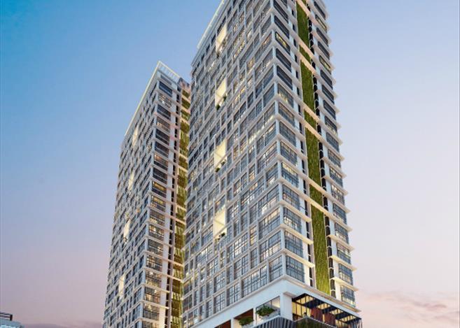 1 2 Bedroom Apartment For In Aria Luxury Residence Jalan Tun Razak Kuala Lumpur Malaysia Price On Lication