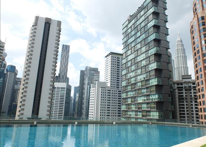 91bd77c6 serviced residence to rent in Banyan Tree Residence, 2 Jalan Conlay ...