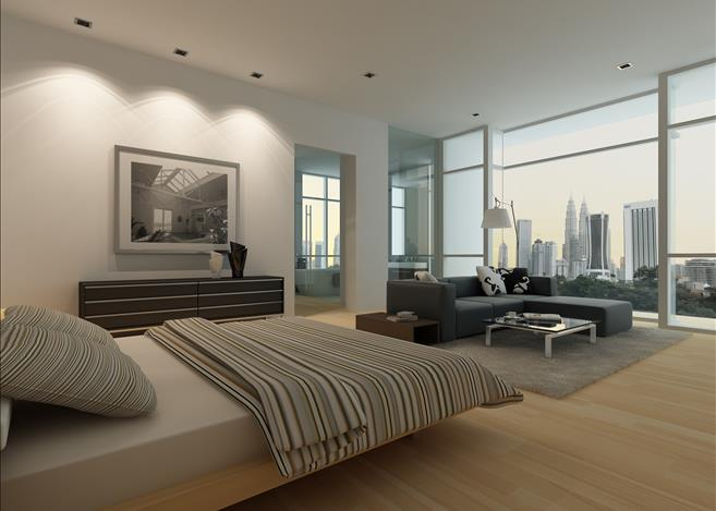 3 Bedroom Apartment For Rent In Gallery U Thant Jalan Madge Taman Kuala Lumpur Malaysia