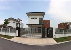 Jalan Anjung 6, Horizon Hills, Nusajaya, Johor