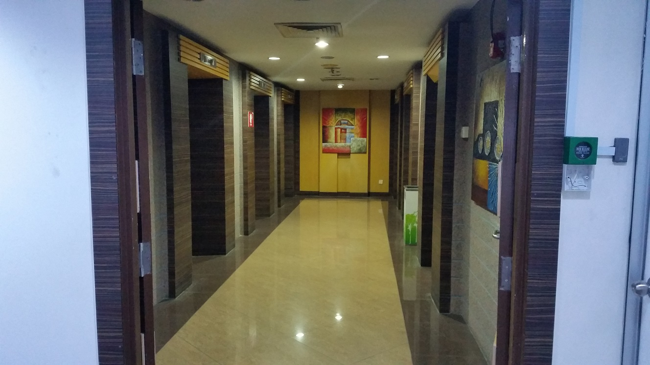 Office to rent in Menara Summit Persiaran