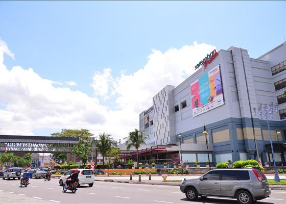 Jalan Dato Bandar Tunggal, Seremban, Negeri Sembilan, Malaysia