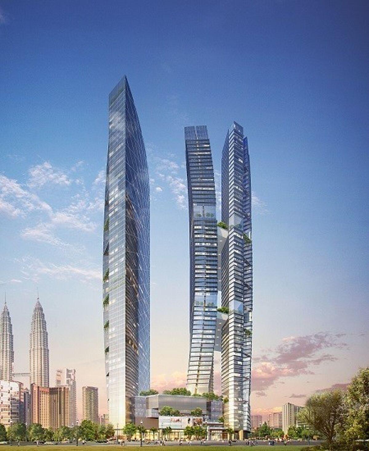Apartment For Sale In 8 Conlay Jalan Conlay Kuala Lumpur Myyoo8atconlay Knight Frank