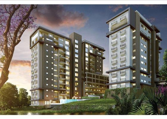The Residences, General Mathenge Drive, Westlands, Nairobi