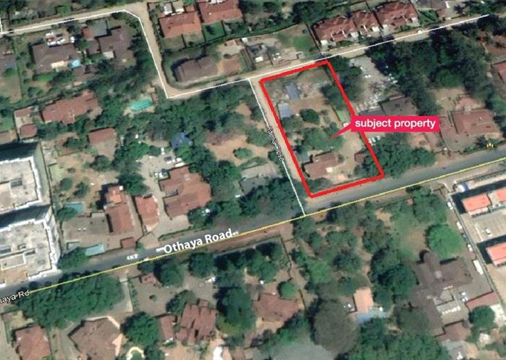 Property for Sale in Kenya - Knight Frank