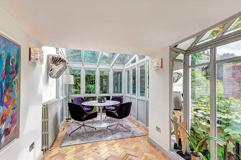 Estate Agents in Notting Hill - Knight Frank (UK)