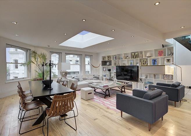Maisonette For Sale In Westbourne Grove Notting Hill London W2
