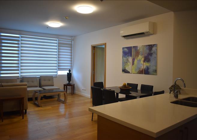 Awe Inspiring Condominium To Rent In Tower 1 Park Terraces Cor Antonio Home Remodeling Inspirations Genioncuboardxyz
