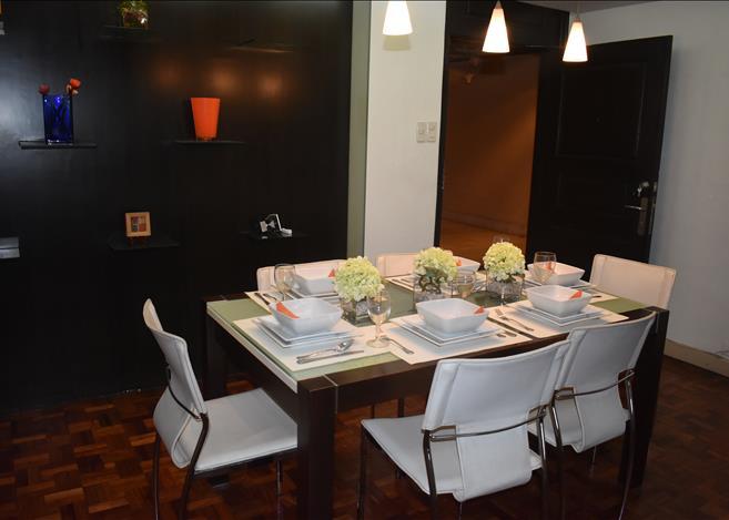 Sensational Condominium To Rent In Makati Tuscany 6751 Ayala Avenue Cor Home Remodeling Inspirations Genioncuboardxyz