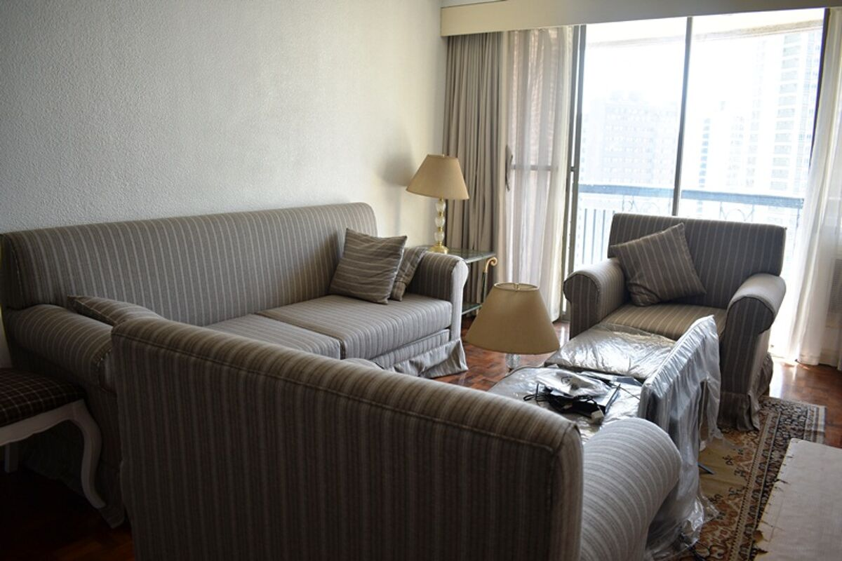Condominium To Rent In Frabella 1 Frabella 1 109 Rada St Makati City Phresiweb000613 Knight Frank