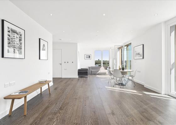 Birchside Apartments, Queen's Park Place, 1 Albert Road, Queen's...