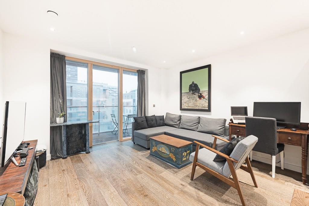Birchside Apartments, 1 Albert Rd, London NW6 5FS, UK - Source: Knight Frank