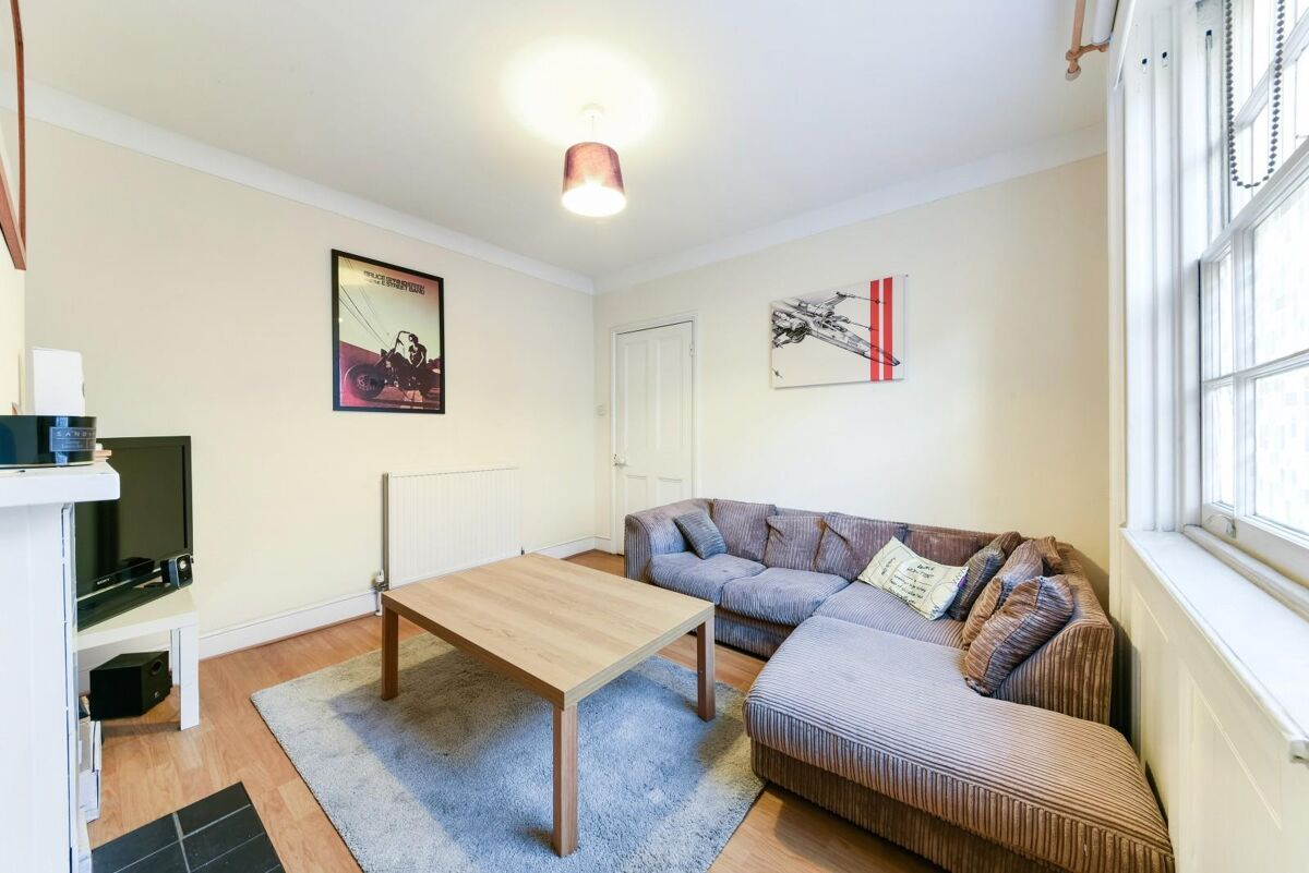 flat to rent in College Approach, Greenwich, London, SE10 ...