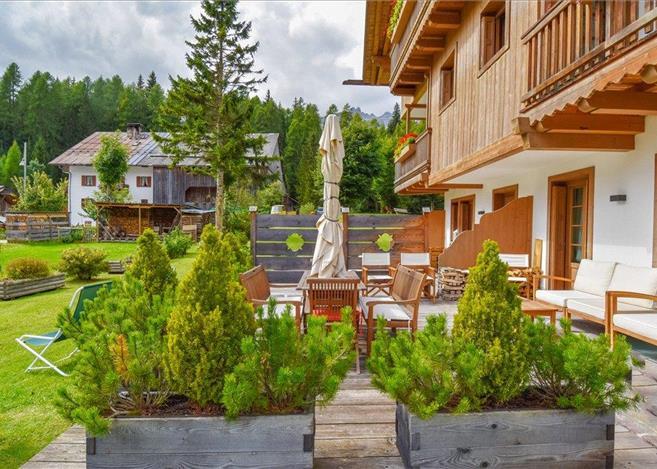 Chalet For Sale In Cortina D Ampezzo Belluno Veneto