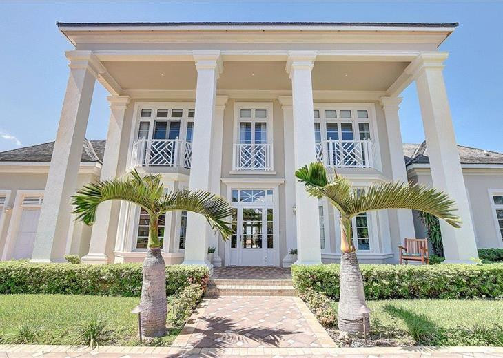 Property For Sale In Bahamas Knight Frank