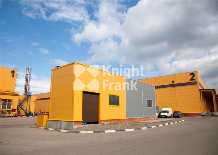 Новорижское шоссе коммерческая недвижимость помещение для персонала Варваринская улица