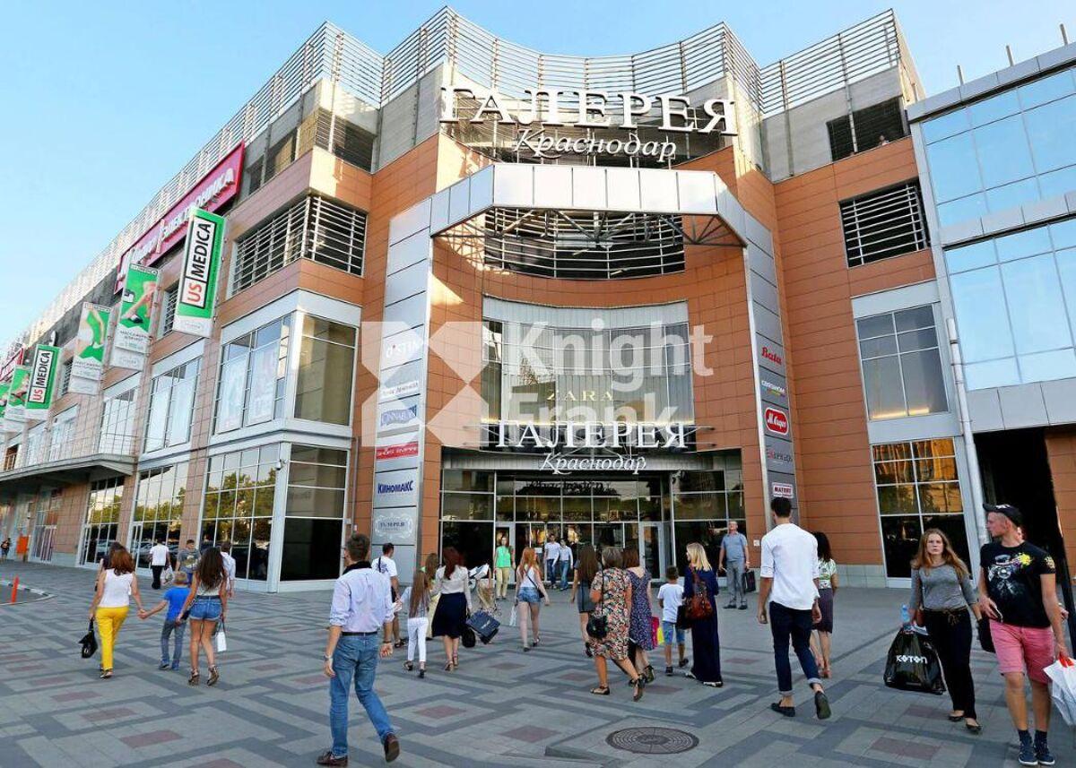 Retail To Rent In Trade Center Gallery Krasnodar Krasnodar Volodi Golovatogo St Ruq6uj9a00slvhl Knight Frank