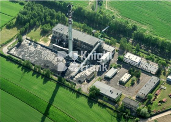 Industrial park Perspektiva (Voronezh), Voronezh, 10 km from city