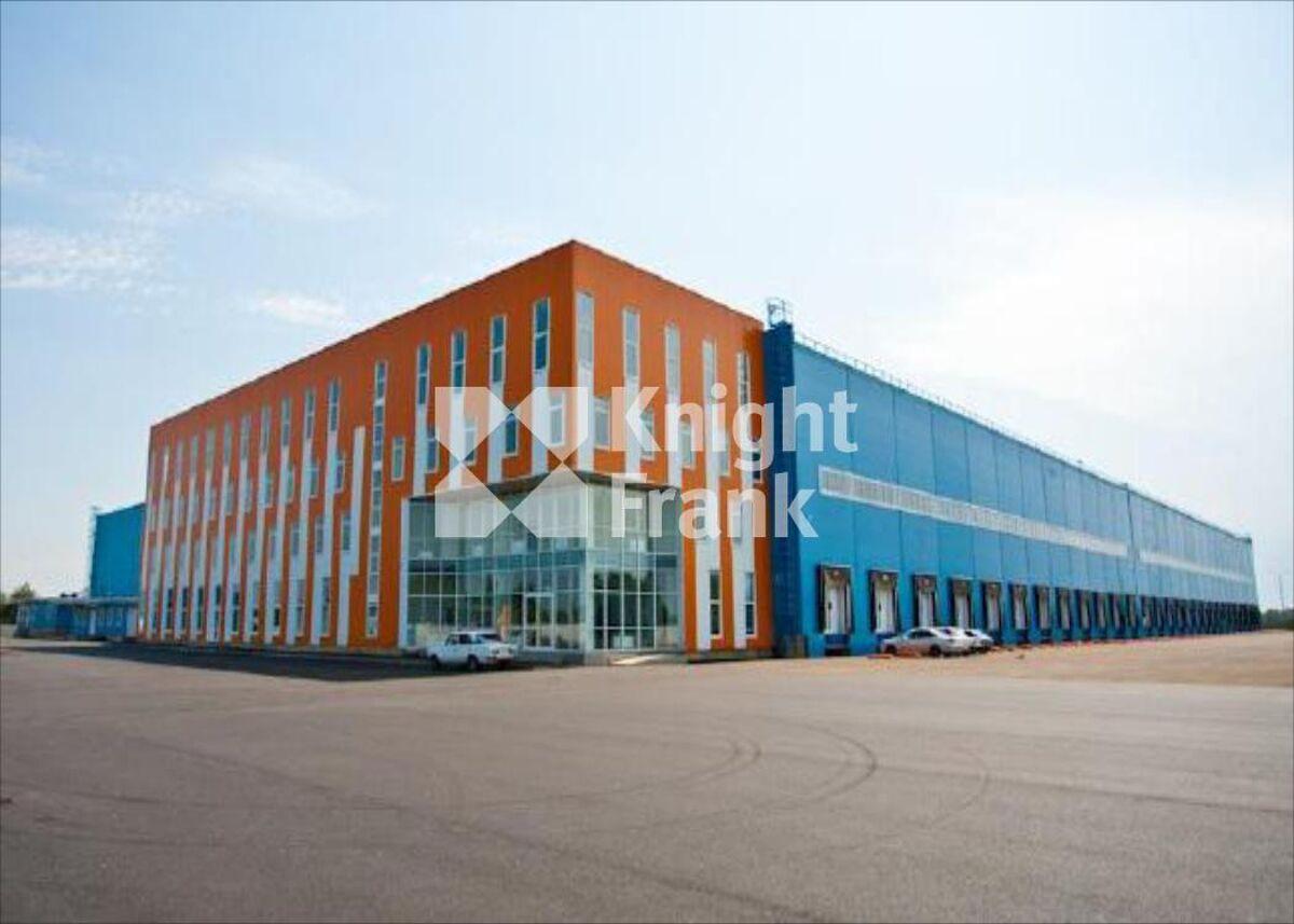 Warehouse To Rent In Logistic Center Krasnodar Krasnodar M4 Moskva Rostov In Krasnodar Ruq6uj9a03jysal Knight Frank