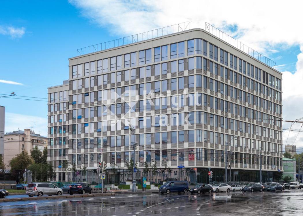 Аренда офиса Валовая улица коммерческая недвижимость предприятие в испании