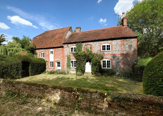 Cuxham, Watlington, OX49
