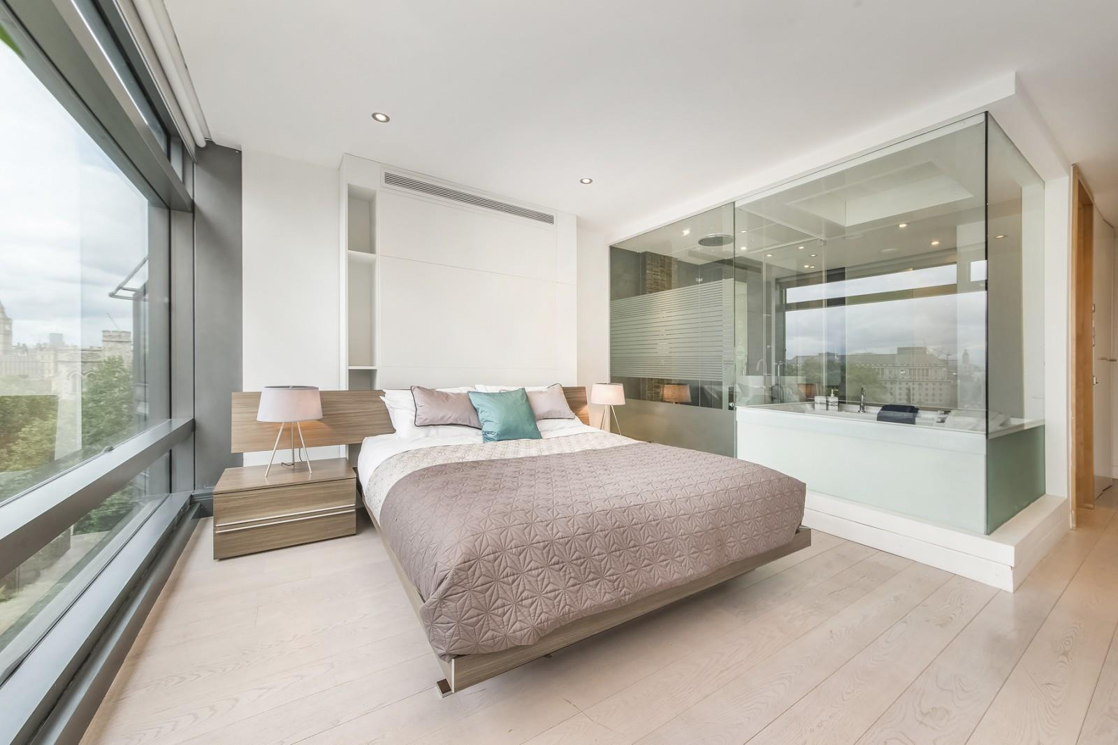 flat to rent in Parliament View Apartments, Albert ...