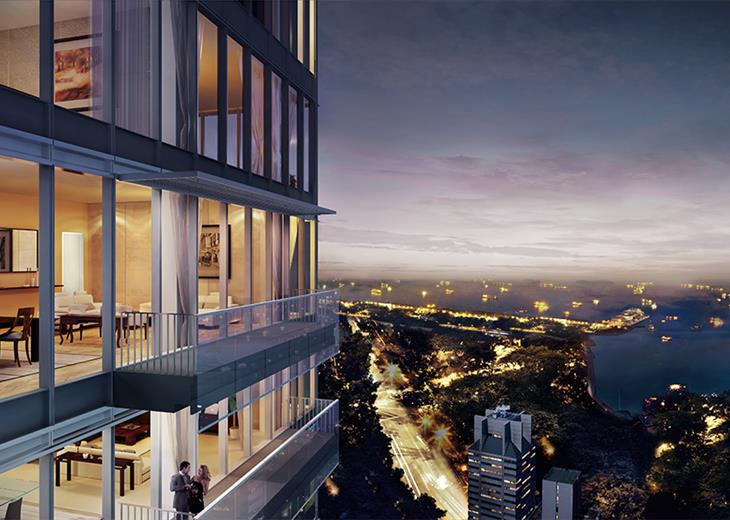 Buying Property in Singapore: Top 3 Residential Properties to Invest In