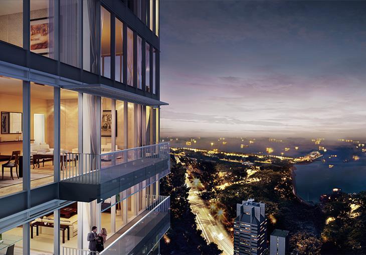 3 Wallich Street, Singapore